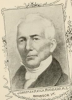 Photo: HUBBARD, Jonathan Hatch, b 7 May 1768